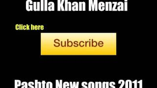 Kamal Masood Attan Song Pashto Songs
