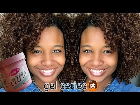 Gel Series Dippity~Do Natural Hair