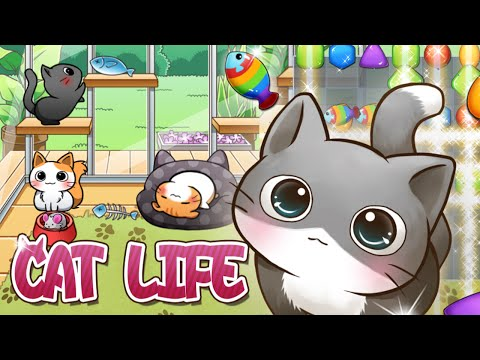Cat Life  For Pc - Download For Windows 7,10 and Mac