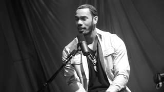 DJ Chris Styles w/ JR Castro on Sirius XM's 'The Heat (Part One)