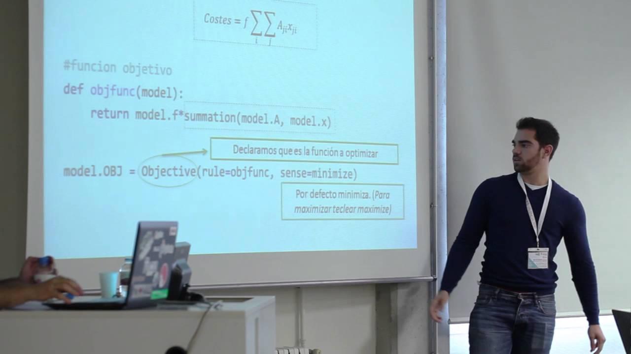 Image from Python en la industria: el problema de optimización (matemática)