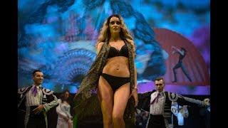 Конкурс красоты «Мисс и миссис Земля» в Омске