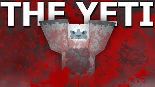 THE YETI! - Unturned Horror Movie