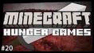 Minecraft Hunger Games Episode 20 Betty Return