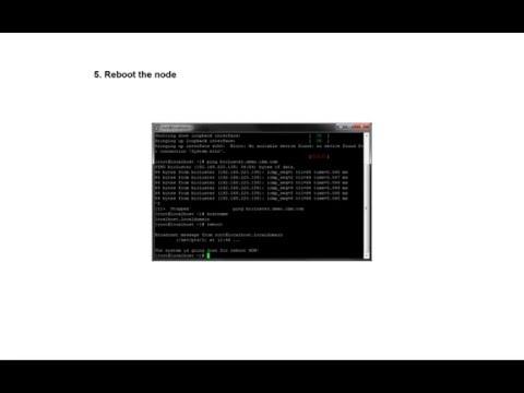Installing IBM Open Platform with Apache Hadoop
