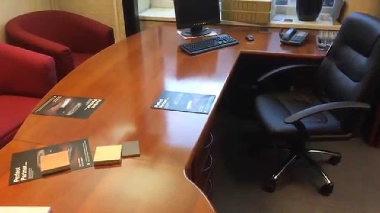 Quality Executive Office Furniture Online