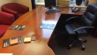 Quality Executive Office Furniture Online - Hudson's Office Furniture Ltd - Hof