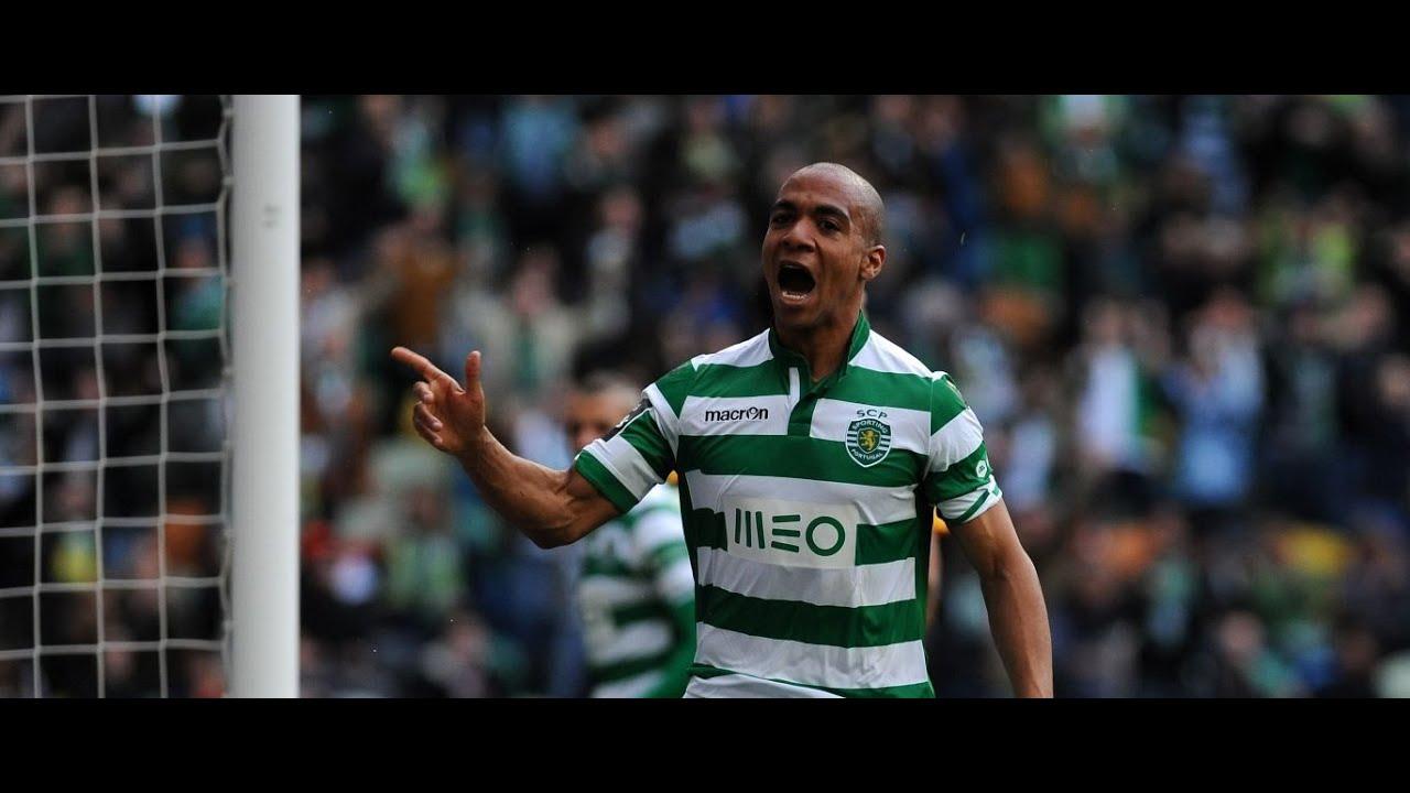 Jo£o Mário ○ Sporting CP ○ GL 2014 2015