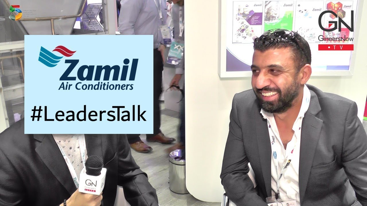 Leaderstalk with zamil air conditioners youtube leaderstalk with zamil air conditioners asfbconference2016 Image collections