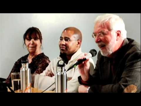 Meet the Film Festival Organizers: A Panel Discussion in Athens, GA in Nov. 2011