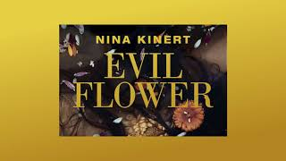 Nina Kinert - Evil Flower (Official Audio)