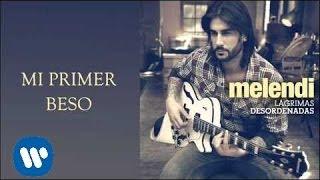 Melendi - Mi primer beso (audio)