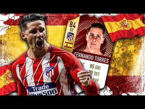 FIFA 18 | Fernando Torres SQUADBUILDER BATTLE 🔥 | Ende einer Ära 🙌 SBB