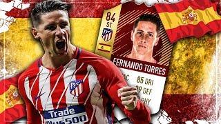 FIFA 18   Fernando Torres SQUADBUILDER BATTLE 🔥   Ende einer Ära 🙌 SBB