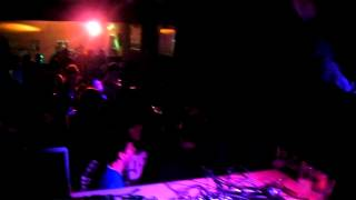 A. Montolío @ United Djs - Discoteca Weekend 10 - 3 - 2012 Parte 1