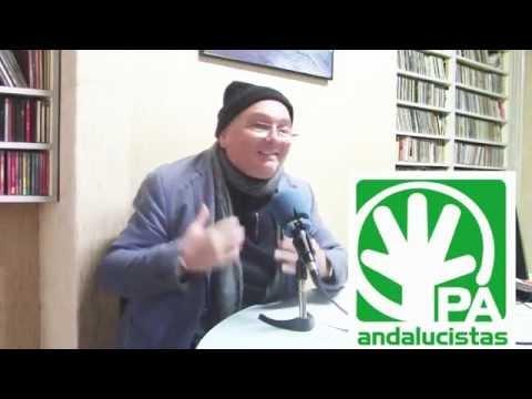 SALINAS HABLA SOBRE LA NAVIDAD EN RADIO JUVENTUD