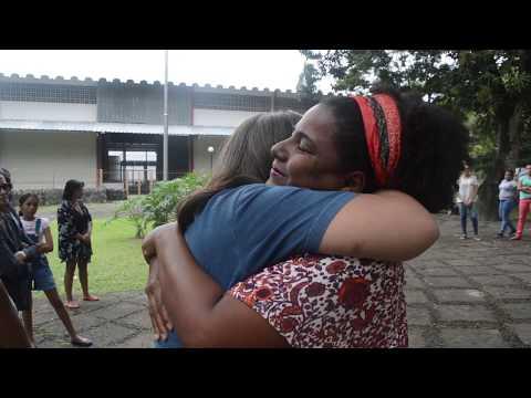2º Encontro de Educação Humanizadora e Não Violência