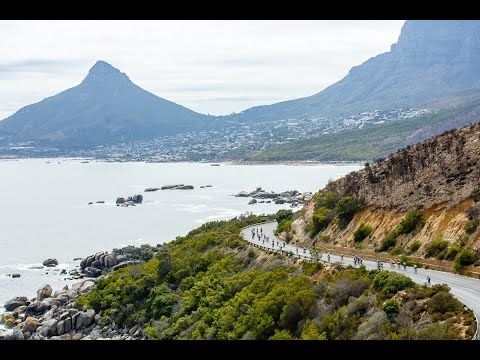 Cape Town Cycle Tour 2019 | LIVE STREAM |