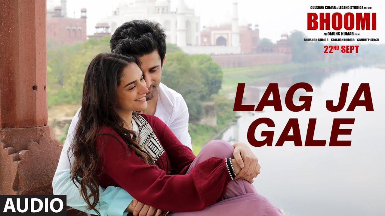 Lag Ja Gale Full Song Audio Bhoomi Rahat Fateh Ali Khan