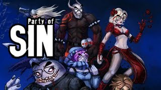 Let's Look At: Party of Sin! [PC]