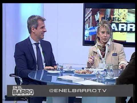 Martín Redrado confirmó la reconciliación con Luciana Salazar en un programa político