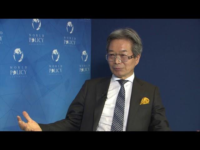 Tatsuo Masuda