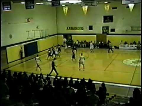 Larry Peacock's Multnomah Basketball Highlights