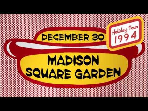 1994.12.30 - Madison Square Garden