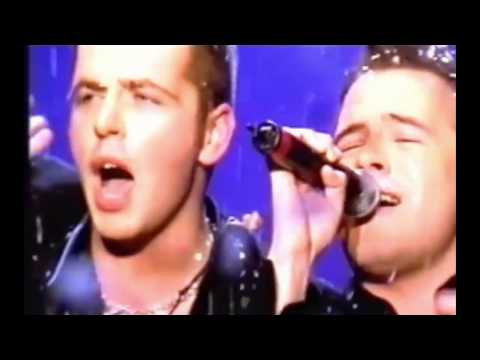 Westlife And Others - I Wish It Could Be Christmas Everyday (2003)