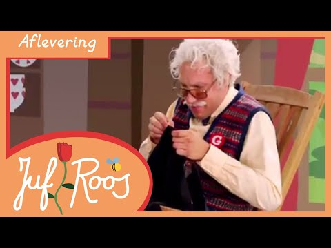 Juf Roos • Opa Bakkebaard • Aflevering