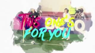 David Guetta ft Zara Larsson   This One's For You UEFA EURO 2016™ Official Song