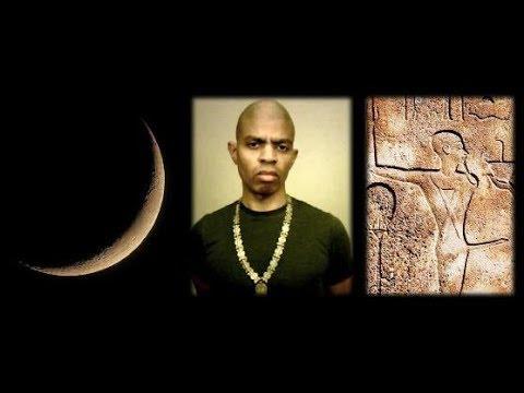 MEN FI: 29-Day Lunar Virility Cycle of Men - The Deity Men Fi and the Spring Equinox