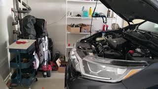 혼다 2017, 2018 년식 CRV 1.5 터보 차량…