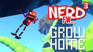 Nerd³ FW - Grow Home