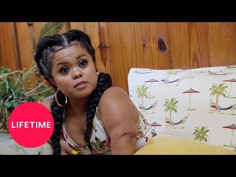 Little Women: Atlanta - Melissa is a Strip Club Buzzkill (Season 2, Episode 4) | Lifetime