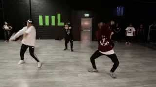 Puff Daddy & The Family- Finna Get Loose Ft. Pharrell Williams Choreography by: Hollywood