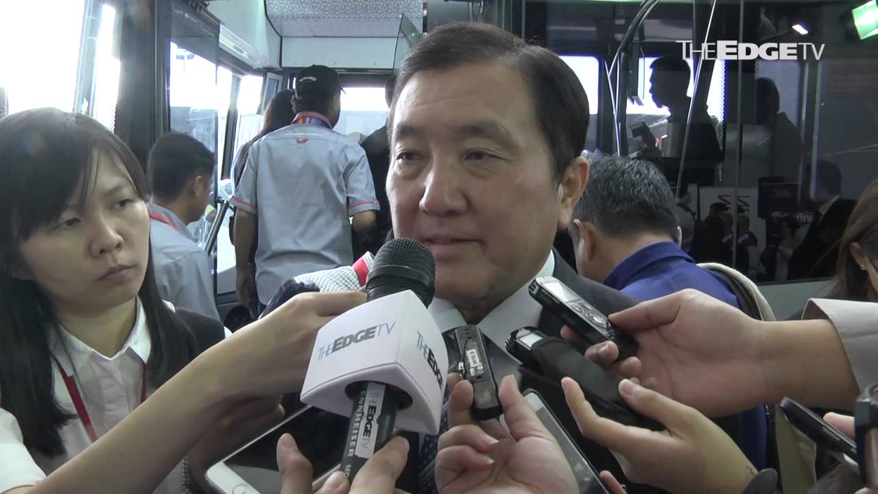 LOCAL AUTO PARTS GO INTERNATIONAL WITH TPPA, SAYS SECOND MITI MINISTER