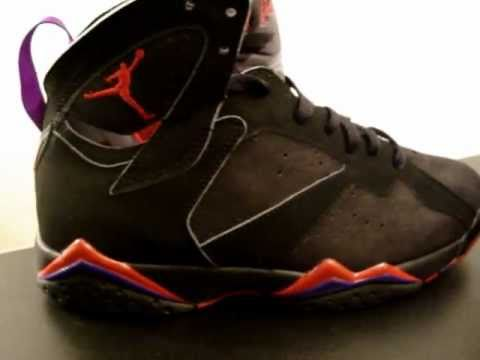 new style 4e62a 05adc Air Jordan 7 VII Dark Charcoal Retro