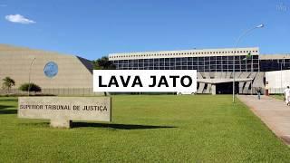 STJ - Lava Jato