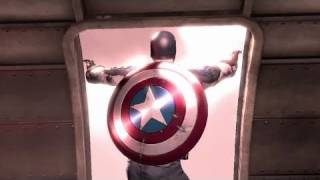 Captain America: Super Soldier - Villains Debut Trailer (2011) OFFICIAL | HD