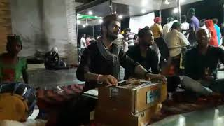 Nakk Wich Koka Qwalli // Dargah Hajrat Baba Shershah Wali // Ferozepur //  Gaurav Anmol // 2018