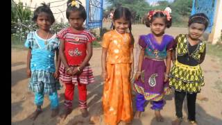 MPUPS BEECHUVARI PALLI -  SCHOOL ACTIVITIES IN A SONG