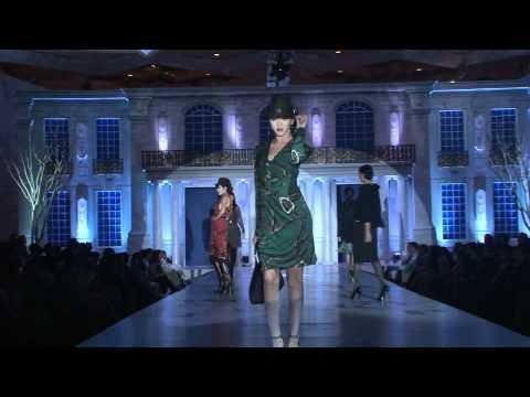 Milano Fall Winter 2011 Fashion Show