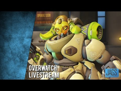 LIVE New Overwatch Hero | Named after Indian State Orissa