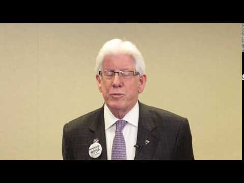 Bill Talbert, Greater Miami Convention & Visitors Bureau