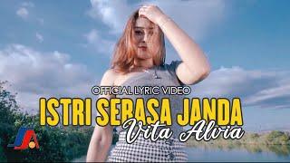Vita Alvia - Istri Serasa Janda