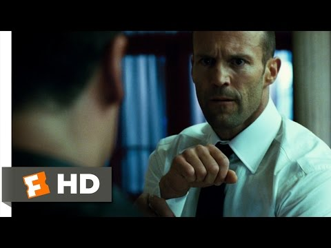Transporter 3 110 Movie   Piano Brawl 2008 HD