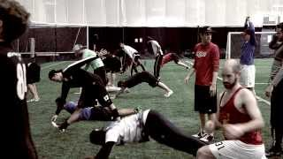 Toronto Rush 2014 - Meet The Rookies