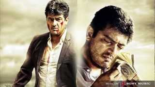 Billa 2 - Gangster Song Teaser