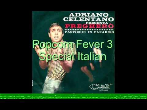 DJ Cooldan Mix -  Popcorn Fever Party Vol 3 -  Special Italian